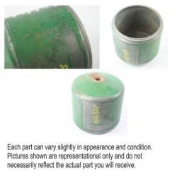 Transmission Oil Filter Cover | John Deere | R58652 | 2520 ...