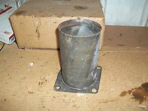 JOHN DEERE 4020 4010 3020 3010 ENGINE OIL FILTER BODY ...
