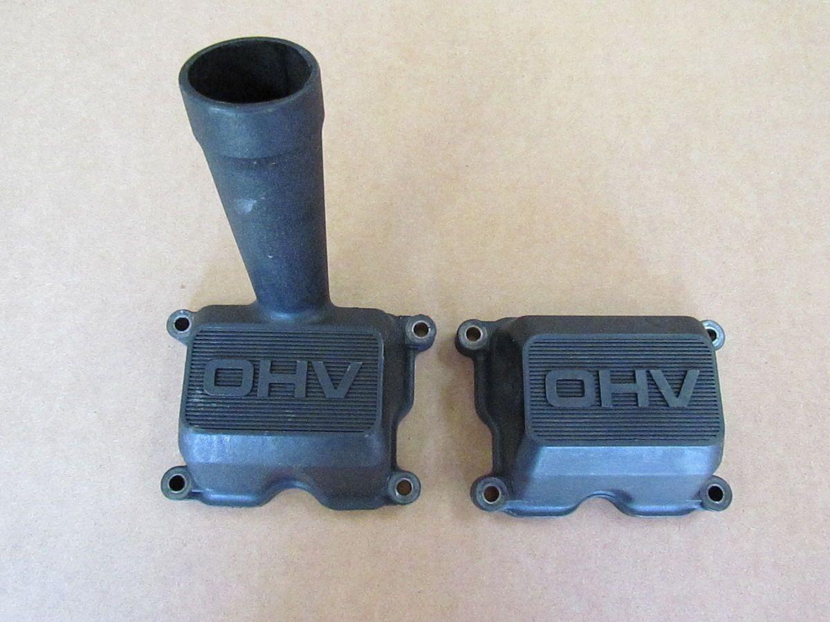 John Deere 425 445 Kawasaki FD620D Engine Valve Covers