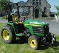 John Deere 4410 Tractor cover, john deere 4410 tractor ...