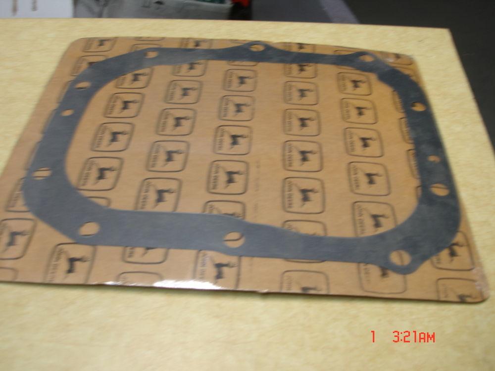 John Deere 5105 & 5205 cover gasket | eBay