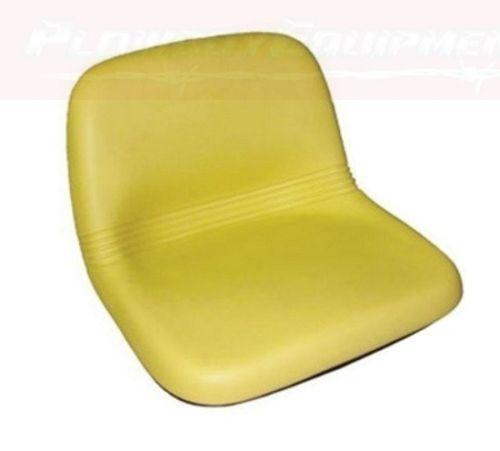 John Deere Replacement Seat Cushions | Car Interior Design