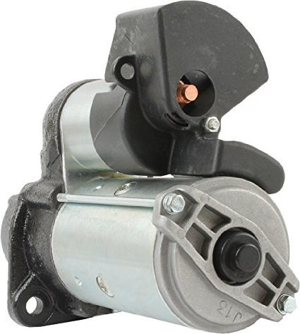 John Deere Utility Tractor Starter 5103 5203 5300n 5400n ...
