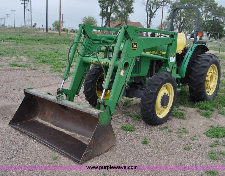 John Deere 5310 Seat: John Deere Seat - tractorjd.com