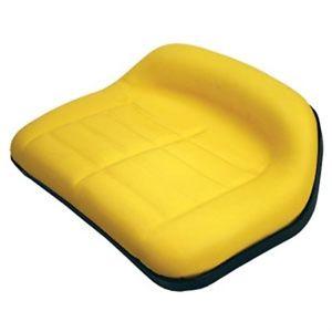 John Deere Seat Back | Car Interior Design