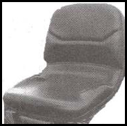 Speer Cushion - Catalog - John Deere: Items