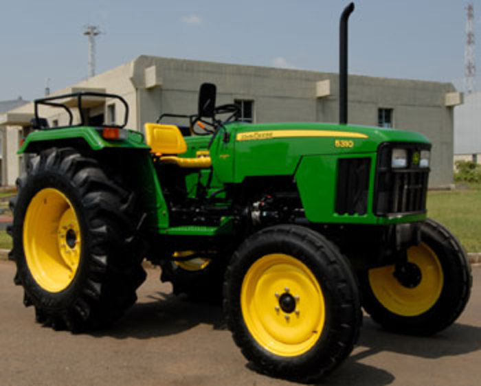 John deere 5310 - specs, photos, videos and more on ...
