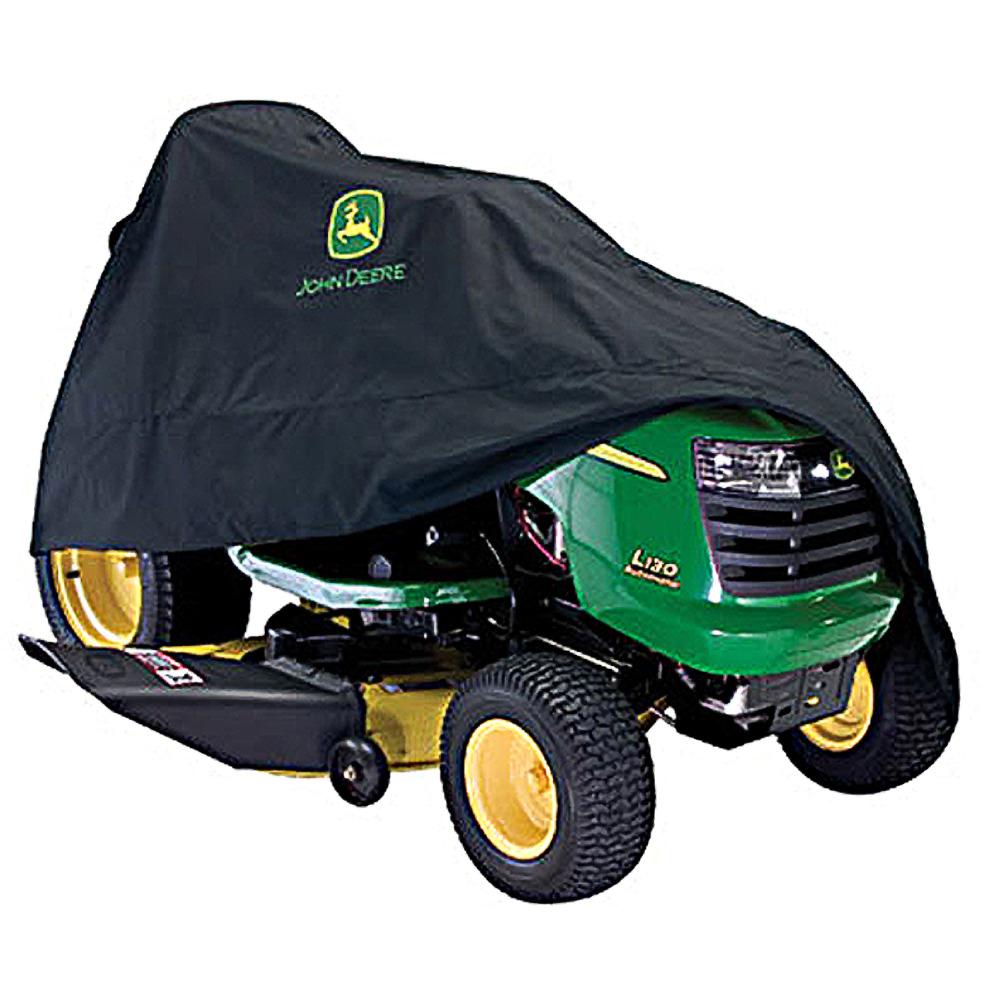 John Deere Lawn Tractor Deluxe Medium Cover L100, L110 ...