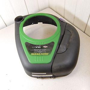 Used John Deere MIA12749 19.5 HP Engine Housing Cover Fits ...