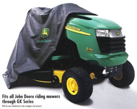 John Deere Lawn Tractor Cover LP93917