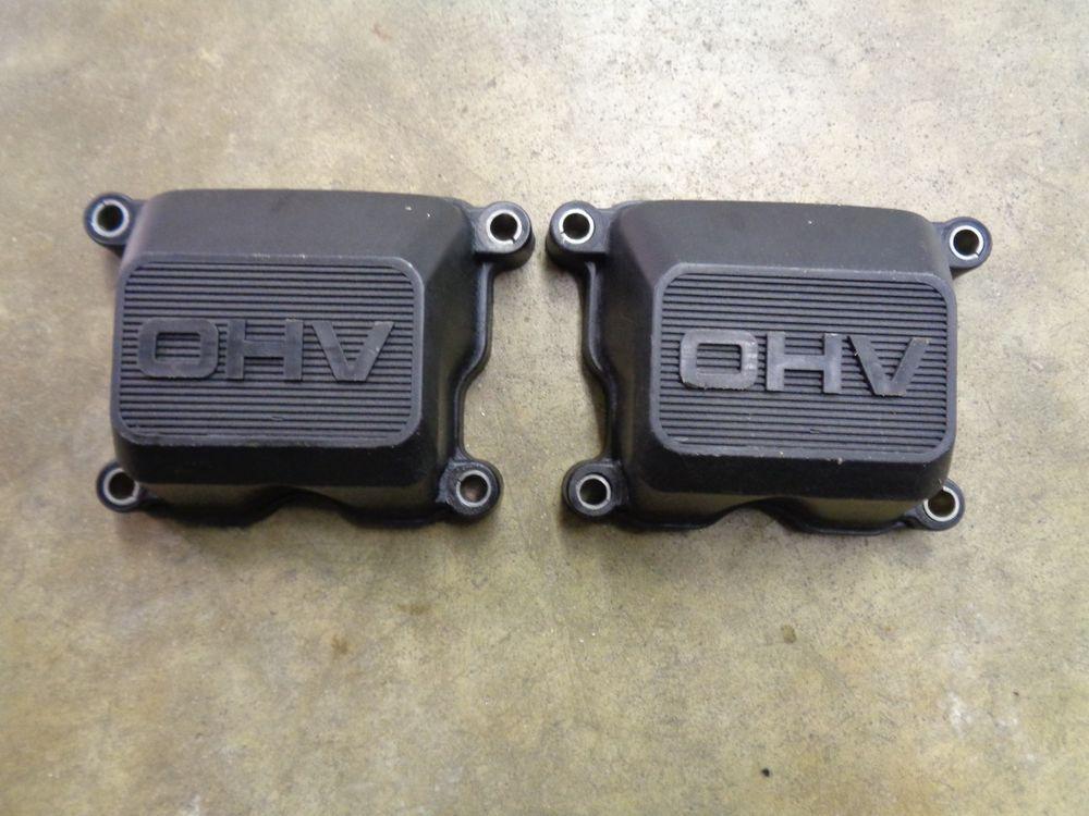 John Deere LX178 FD440V, LX188 FD501V Kawasaki Valve ...