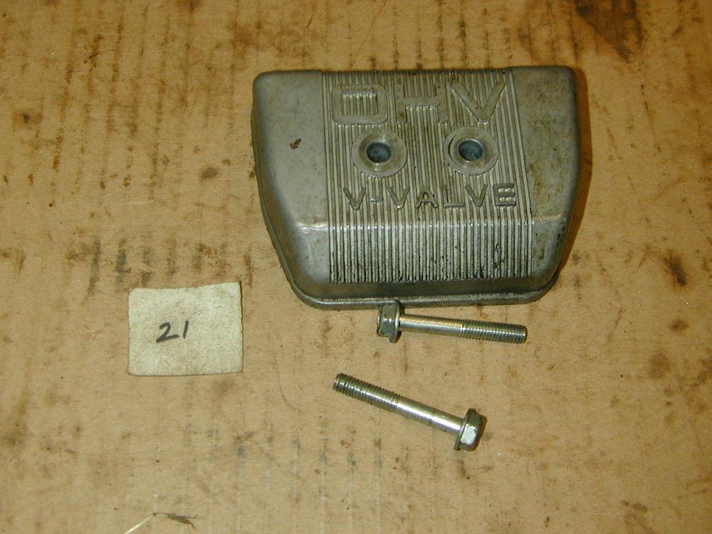 John Deere Kawasaki OHV 19HP Twin Cylinder FH580V Engine ...