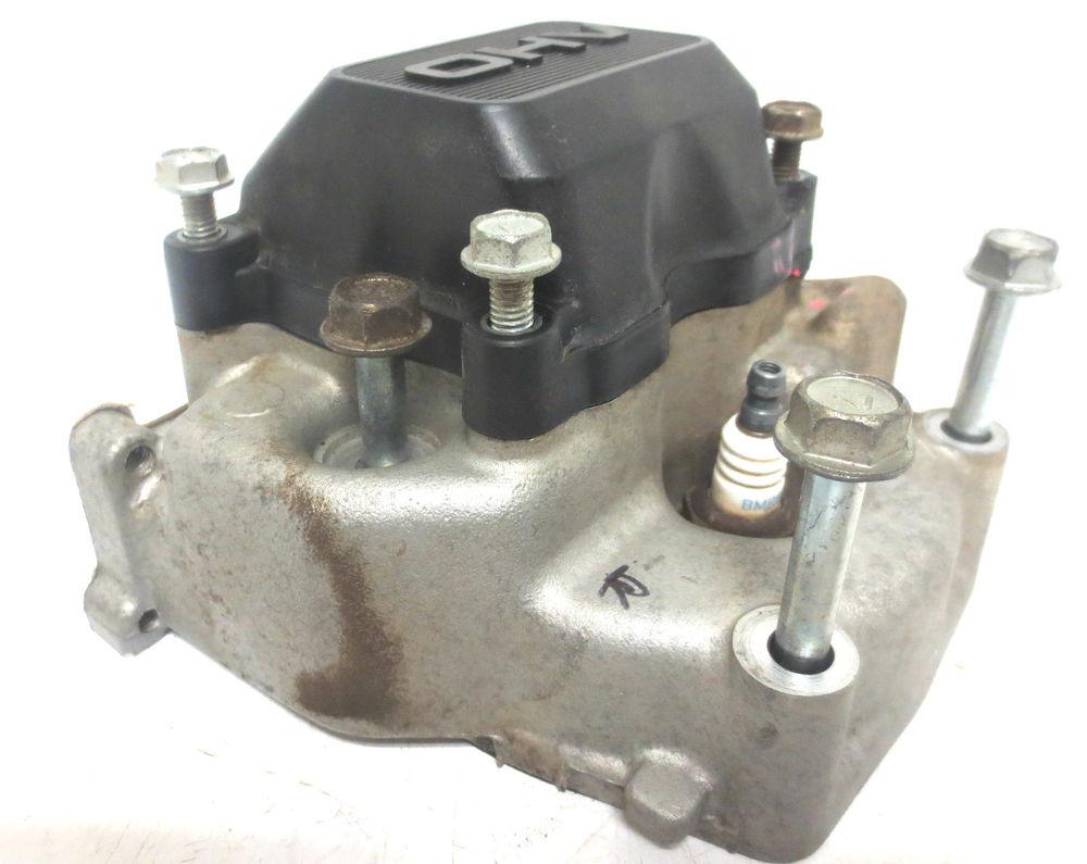 John Deere LX188 LX186 Right Cylinder Head 17hp Kawi ...