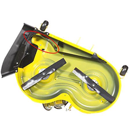 John Deere Mulch Control Kit - BM24794