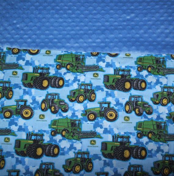 Kindermat nap mat cover John Deere green by ...
