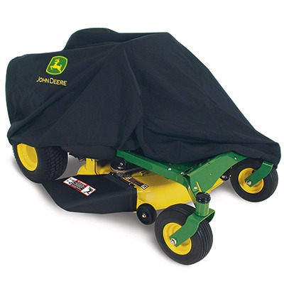 John Deere Eztrak zero turn lawnmower cover | WeGotGreen.com