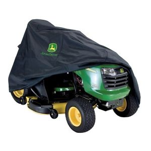 John Deere Original Standard Riding Mower Cover #LP93917 ...