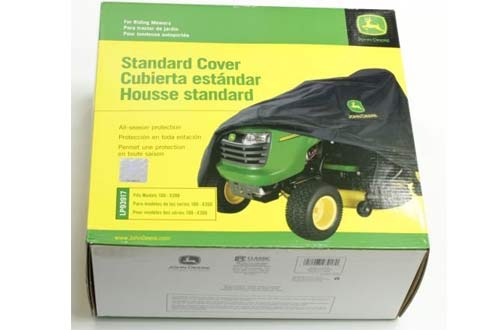 10 Best Lawn Mower Covers Reviews In 2017 - Vutha