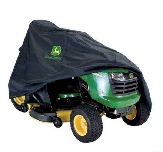 John Deere Original Lawn Tractor Deluxe Large Cover # ...