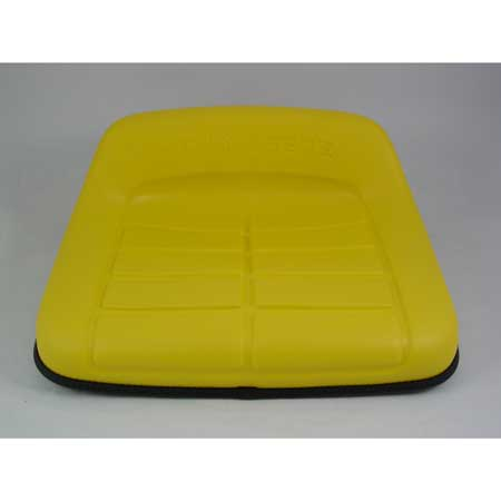 John Deere Complete Replacement Low Back Seat Assembly ...