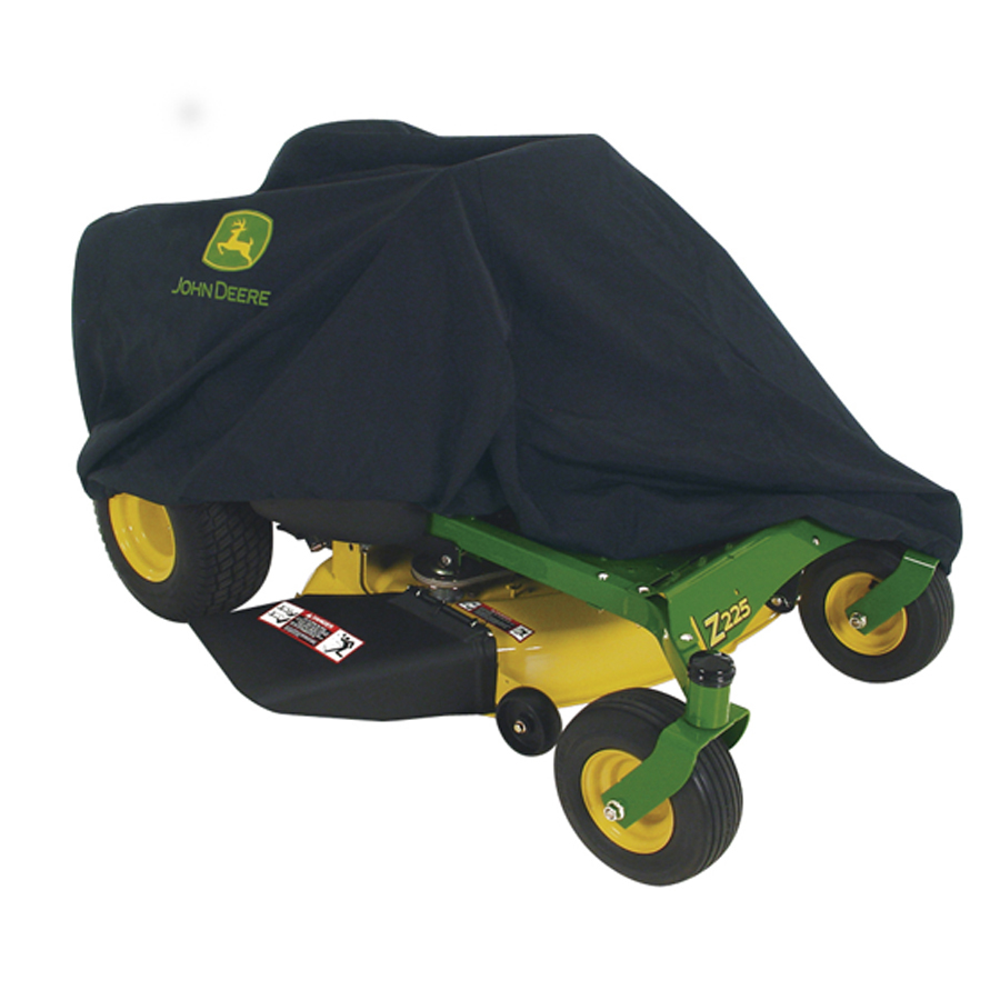 Shop John Deere Eztrak Riding Mower Cover at Lowes.com