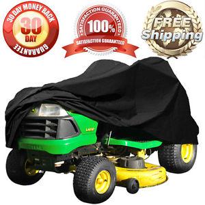 John Deere Lawn Tractor Cover | eBay
