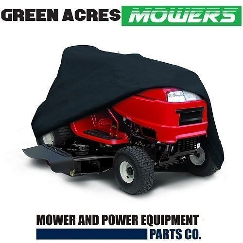 RIDE ON MOWER COVER FOR COX HUSQVARNA MTD JOHN DEERE ...