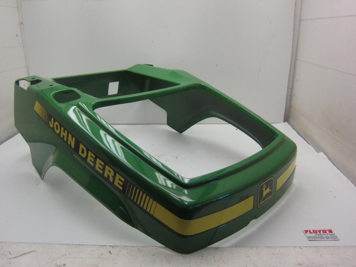John Deere SRX75 SRX95 Riding Mower Shroud Cover AM115188 ...