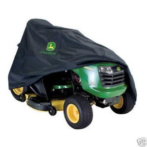 John Deere Ride ON Mower Cover FOR 100 X300 Series | eBay