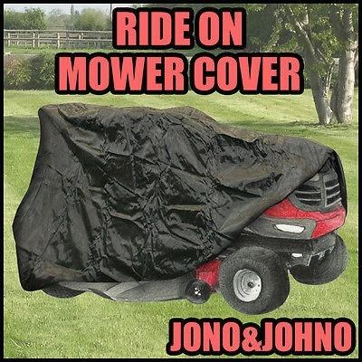 Ride On Mower Cover for Husqvarna COX MTD John Deere ...