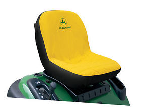NEW JOHN DEERE SEAT COVER FOR RIDING MOWERS AND GATORS ...