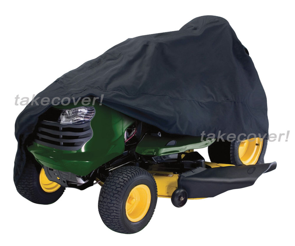 Universal Riding Lawn Mower Tractor Cover Craftsman ...