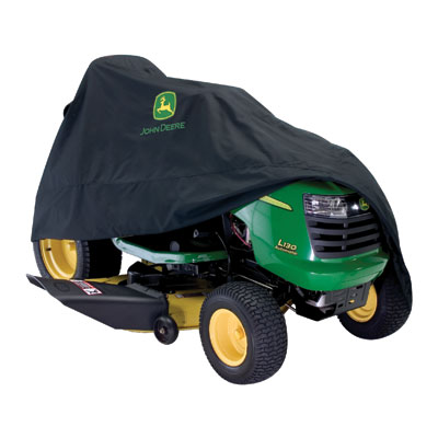John Deere Deluxe Large Lawn Tractor Cover   eBay