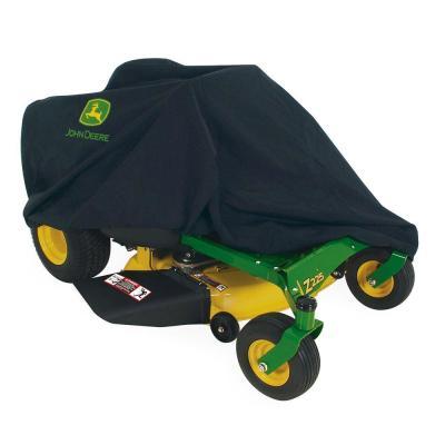John Deere EZtrak Riding Mower Cover-98107 - The Home Depot