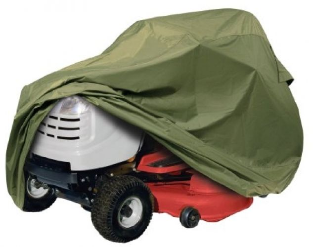 Lawn Mower Cover Tractor John Deere Riding Engine Parts ...