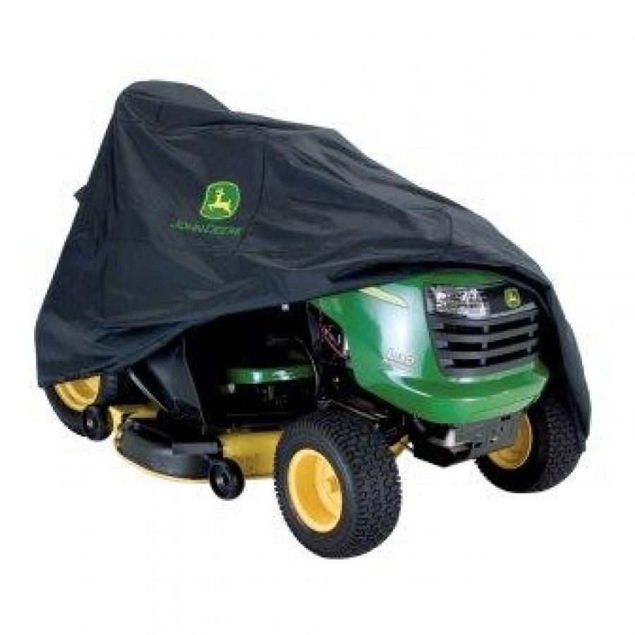 John Deere Riding Mower Standard Cover | RunGreen.com