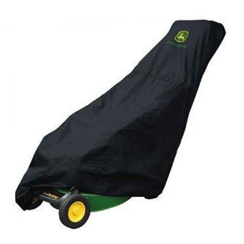 John Deere Walk Behind Lawnmower Cover