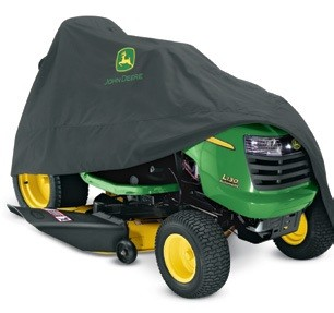 John Deere Riding Mower Deluxe Cover (L) LP93647 for X300 ...