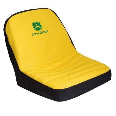 John Deere Riding Mower Seat Cover-92324 - The Home Depot
