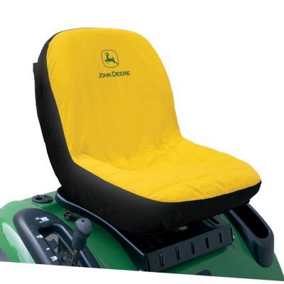 John Deere Riding Mower Seat Cover