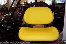 John Deere Garden Tractor Seat | eBay