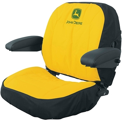 John Deere X700 Series Lawn Tractor Seat Cover LP47913