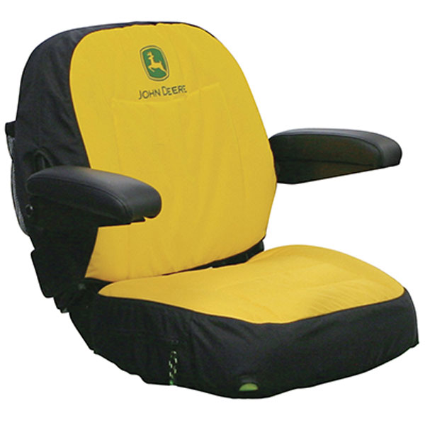 John Deere X700 Signature Series Seat Cover - LP47913