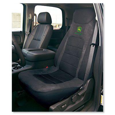 John Deere Vehicle Seat Cover