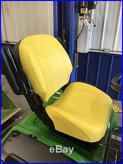 Low Cost Lawnmowers » Blog Archive » New John Deere Seat ...