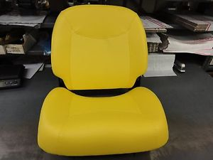 JOHN DEERE Seat w Suspension BM25346 X500 X520 X530 X534 ...