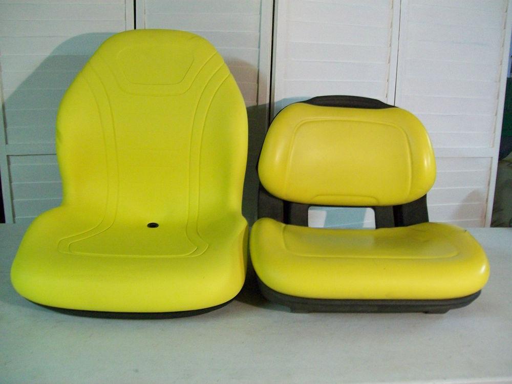 SEAT JD JOHN DEERE X 300,X300R,X320,X340,X360,X500,X520 ...
