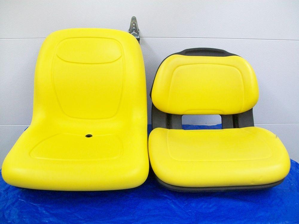 SEAT JD JOHN DEERE X300,X300R,X320,X340,X360,X500,X520 ...