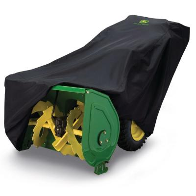 John Deere Snow Blower Cover-DISCONTINUED-91907 - The Home ...