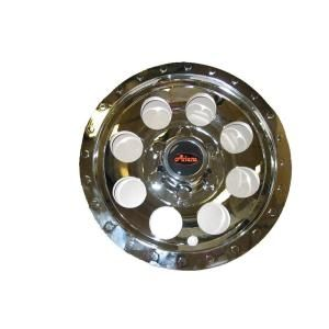 325 John Deere JD Chrome Wheel Covers Hub Caps 12 inch Cap ...